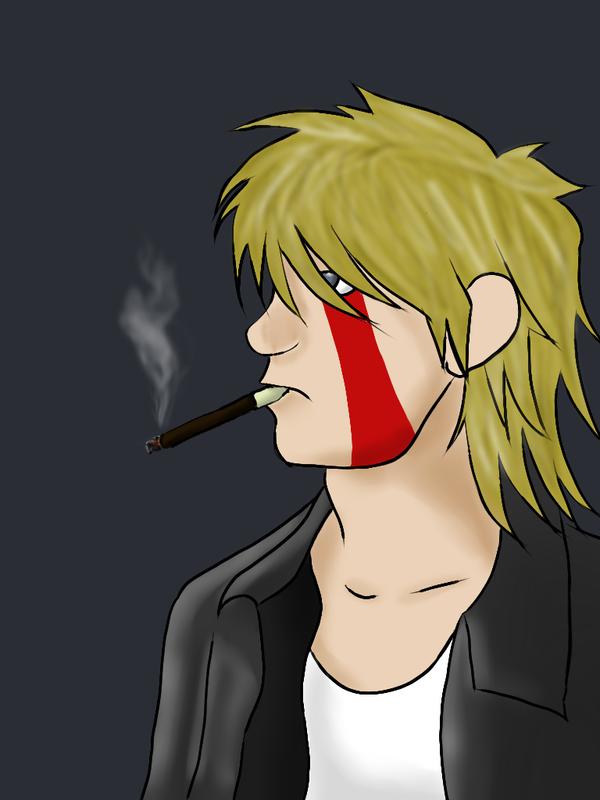 Morgue-Awall's Profile Picture