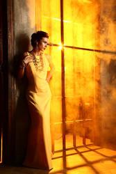 Yellowcross by rust2d