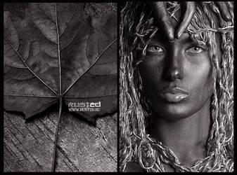 Fantazma - V-tribe by rust2d