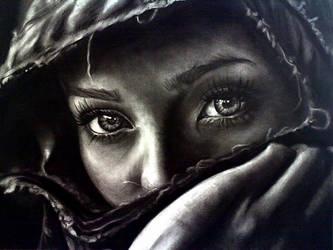 Sweet Silence by ladulcevita
