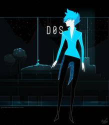 D-0-S by GraceJensen