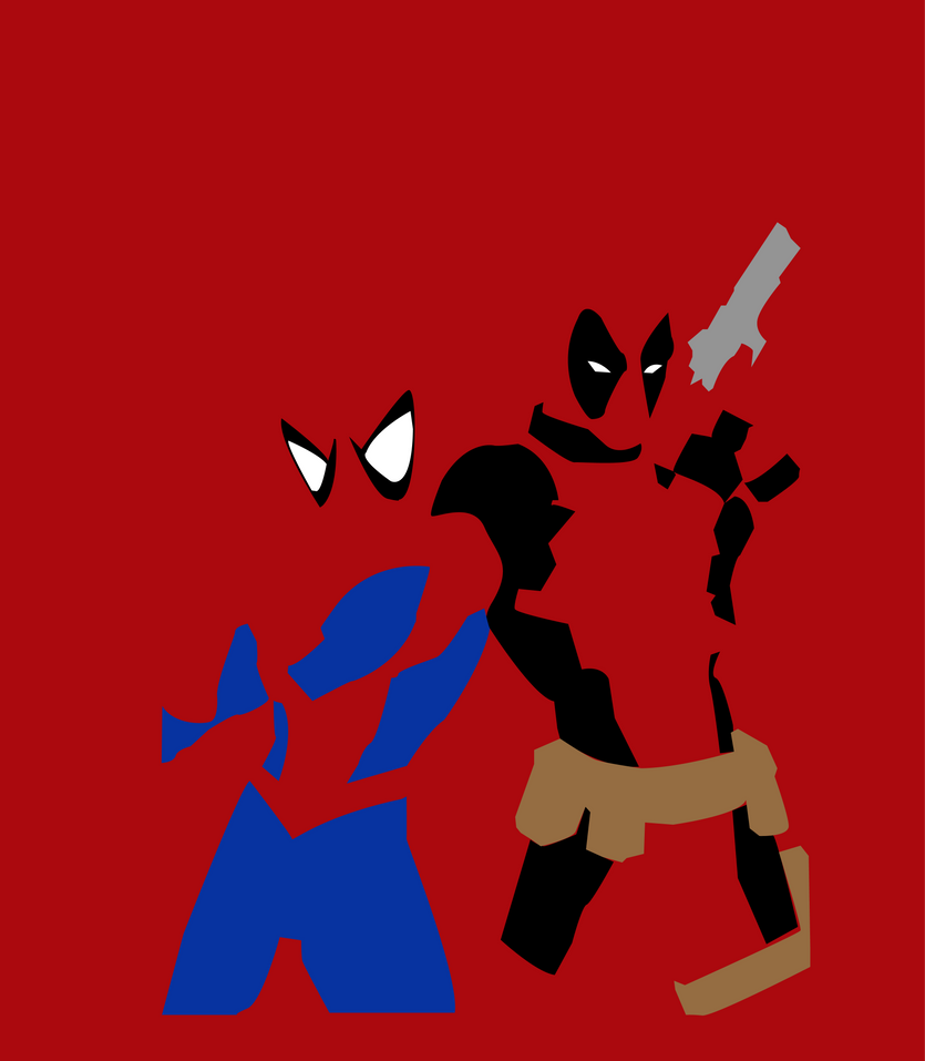 Spidey Pool by dragonfang42