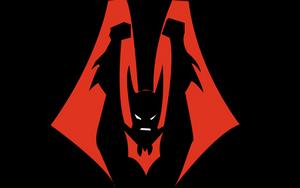 Batman Beyond by dragonfang42