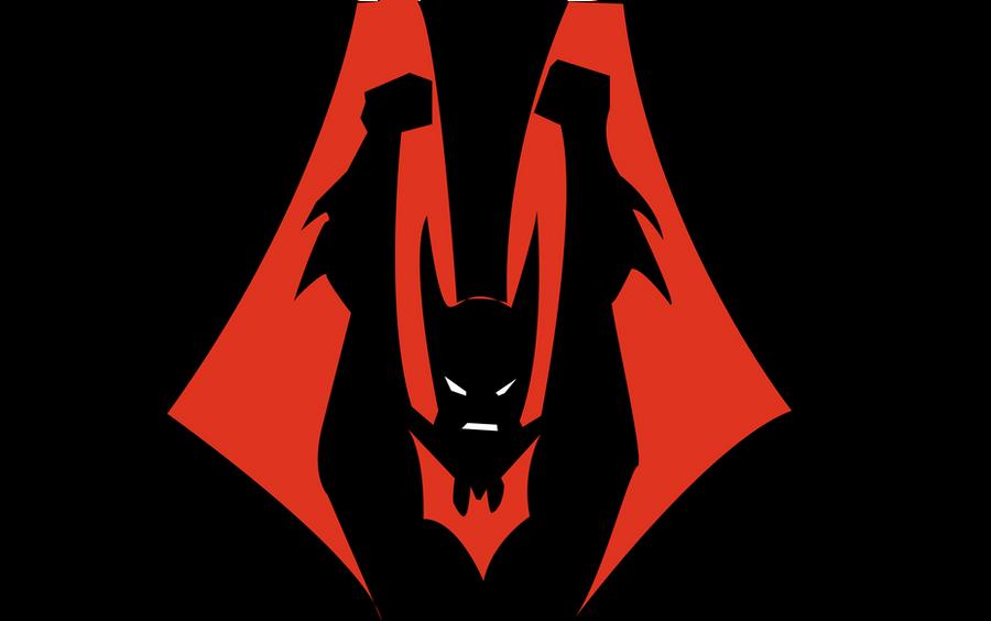 Batman Beyond by dragonfang42 on DeviantArt