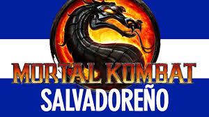 Mortal kombat salvadoreno by Sket21