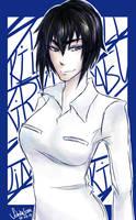 Kill la Kill: Kiryuin Satsuki by SchokoSora