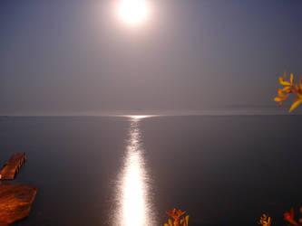 moon light by cevik