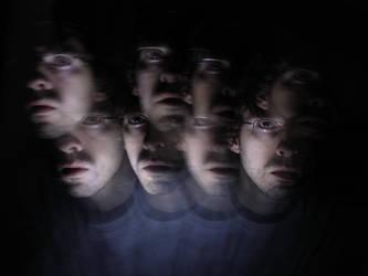 Faces by cevik