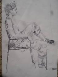 Lavi, Girl, by cevik