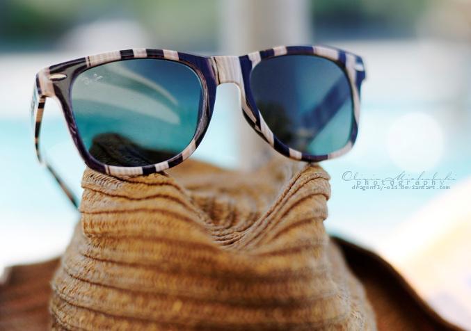 28.52 - Summer feeling. by OliviaMichalski