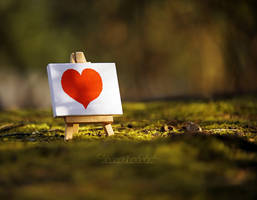 Love is Everywhere.