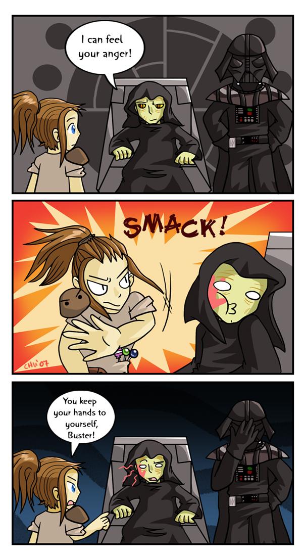 Lustiges zu StarWars - Seite 2 JKC_vs_the_Emperor_by_Coolfile