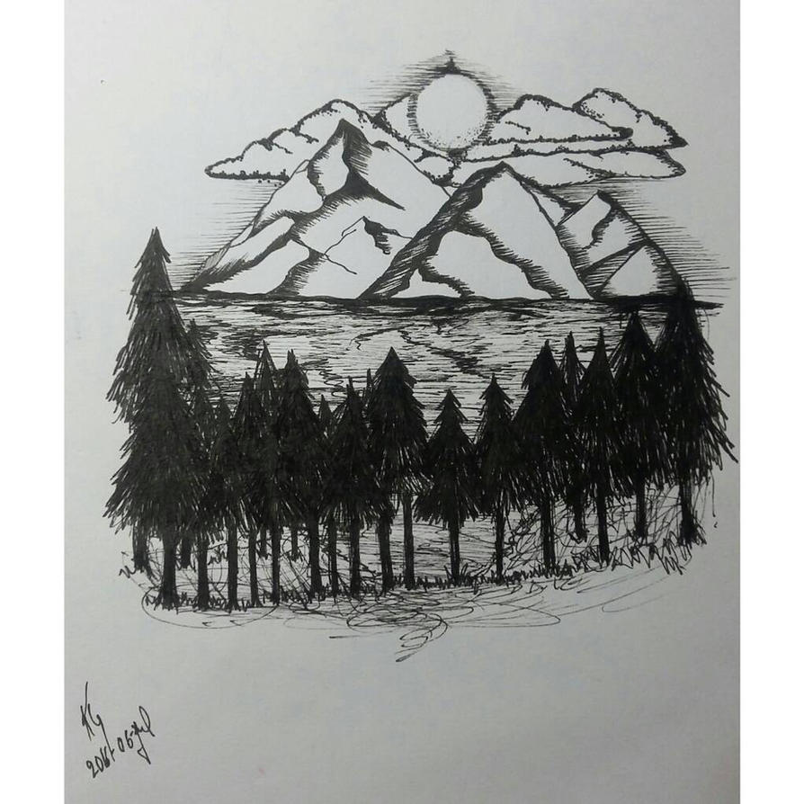 ink by kellygualsaqui