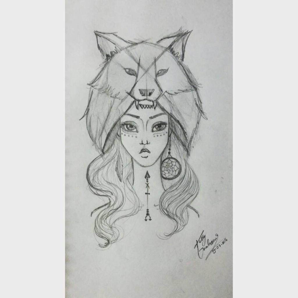 Valenta  by kellygualsaqui