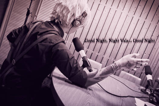 Good Night, listeners, Good Night - WTNV