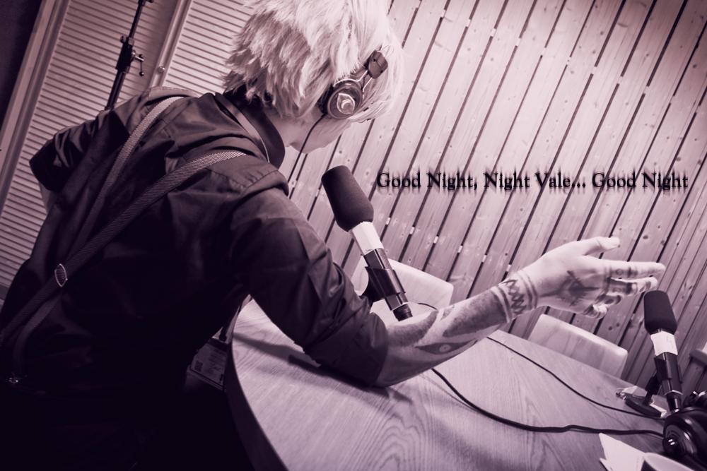 Good Night, listeners, Good Night - WTNV by Kiriahtan
