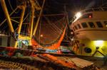Oostende   Fishing Boat