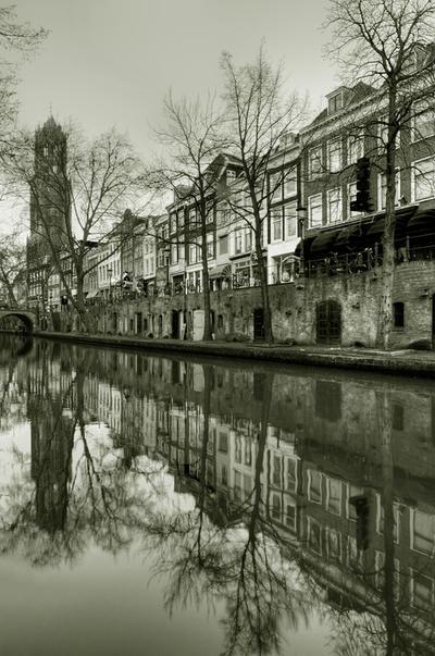 Netherlands - Utrecht by lux69aeterna