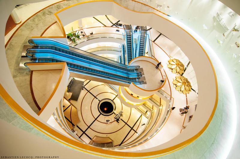 Bangkok Vertigo by lux69aeterna