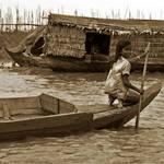 Cambodia - Tonle Sap II