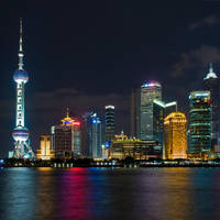 China - Shanghai by slecocqphotography