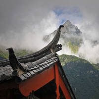 China - Yunnan by slecocqphotography