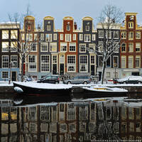 Netherlands - Amsterdam by slecocqphotography