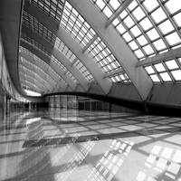 Beijing - Capital Airport by slecocqphotography