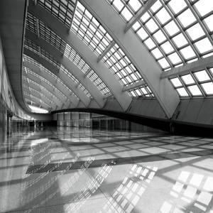 Beijing - Capital Airport