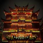 Shanghai - Yuyuan
