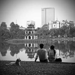 Vietnam - Hanoi by slecocqphotography