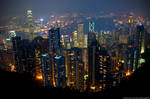 Hong Kong by slecocqphotography