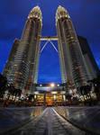 Kuala Lumpur - Petronas