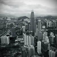 Kuala Lumpur by slecocqphotography