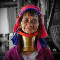 Thailand - Paduang
