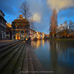 Douce France by slecocqphotography