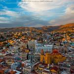 Mexico | Guanajuato by slecocqphotography