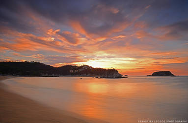 Mexico | Huatulco by slecocqphotography