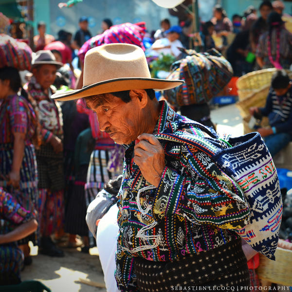 Guatemala Colours by lux69aeterna