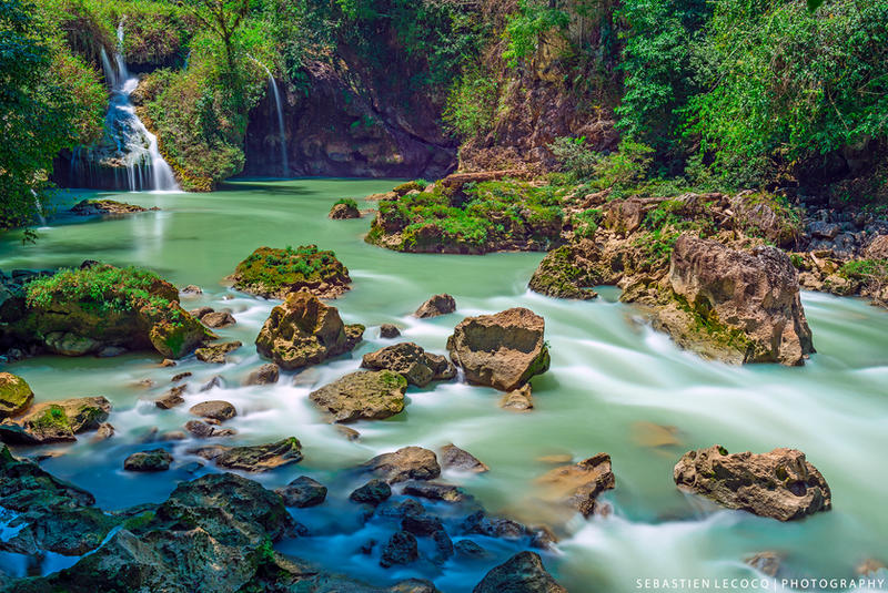 Guatemala   Turquoise Paradise