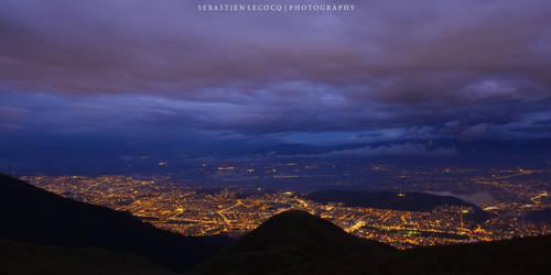 Ecuador | Quito by slecocqphotography
