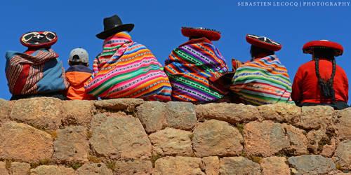 Peru | Chincheros by slecocqphotography