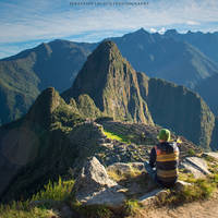 Peru by slecocqphotography