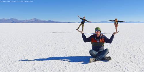 Bolivia - Uyuni by slecocqphotography