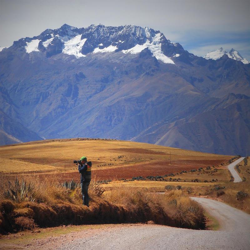 Peru - Sacred Valley by lux69aeterna