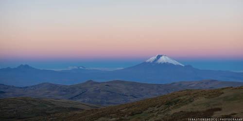 Ecuador | Cotopaxi by slecocqphotography