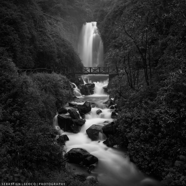 Ecuador | Serenity by lux69aeterna