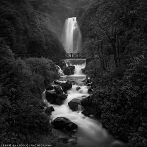 Ecuador   Serenity