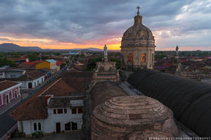 Nicaragua - Granada by slecocqphotography