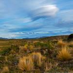 Argentina   Circular Clouds